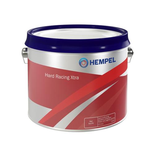 Hempel Hard Racing XTRA harde antifouling