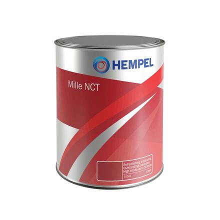 Hempel Mille NCT antifouling 0,75 liter