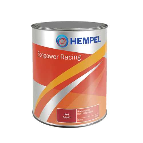 Hempel Ecopower Racing 750ml